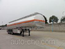 Chengtong CSH9404GYY aluminium oil tank trailer