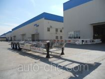 Chengtong CSH9408TJZ container transport trailer