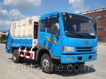 Shangjun CSJ5083ZYS garbage compactor truck