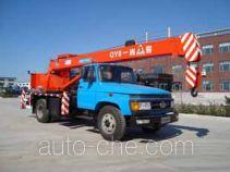 Shangjun  QY8 CSJ5100JQZQY8 truck crane
