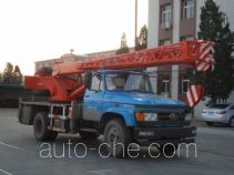Shangjun  QY4 CSJ5116JQZ4 truck crane
