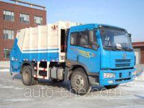 Shangjun CSJ5163ZYS garbage compactor truck