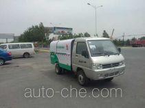 Longdi CSL5020ZLJBEV electric dump garbage truck
