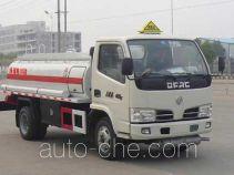 Longdi CSL5040GJYE fuel tank truck