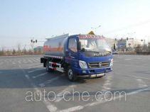 Longdi CSL5080GJYB4 fuel tank truck