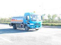 龙帝牌CSL5080GJYC型加油车