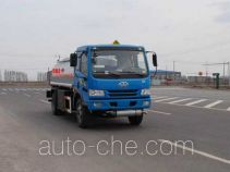 Longdi CSL5081GJYC fuel tank truck