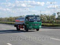 龙帝牌CSL5091GJYE型加油车