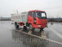 龙帝牌CSL5100GQXC4型清洗车
