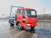 Longdi CSL5120ZBSC4 skip loader truck