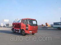 Longdi CSL5160GXWC4 sewage suction truck