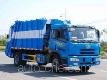 Longdi CSL5160ZYSC garbage compactor truck