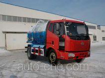 Longdi CSL5161GXWC4 sewage suction truck