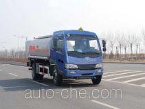 龙帝牌CSL5162GJYC型加油车