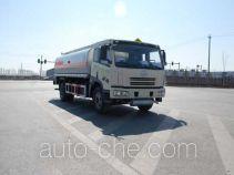 Longdi CSL5163GJYC fuel tank truck
