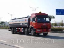Longdi CSL5240GHYC chemical liquid tank truck