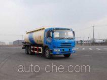 龙帝牌CSL5250GFLC型粉粒物料运输车