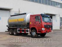 龙帝牌CSL5250GGHZ型干混砂浆运输车