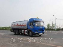 Longdi CSL5250GHYC chemical liquid tank truck