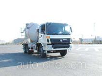 Longdi CSL5250GJBB4 concrete mixer truck