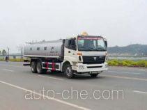 Longdi CSL5250GJYB fuel tank truck