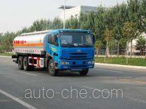 龙帝牌CSL5250GJYC型加油车
