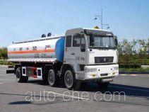 Longdi CSL5250GJYZ fuel tank truck