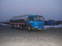 龙帝牌CSL5250GYSC型液态食品运输车