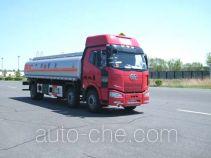 Longdi CSL5250GYYC4 oil tank truck