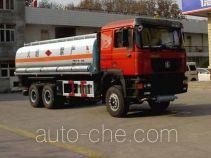 Longdi CSL5250GYYS oil tank truck