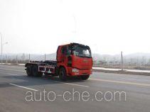 龙帝牌CSL5250ZXXC4型车厢可卸式垃圾车