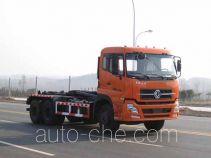 龙帝牌CSL5250ZXXD型车厢可卸式垃圾车