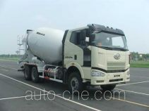 龙帝牌CSL5251GJBC4型混凝土搅拌运输车