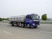 Longdi CSL5251GJYB fuel tank truck