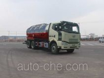 Longdi CSL5251GXWC4 sewage suction truck