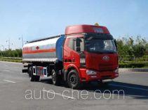 Longdi CSL5252GJYC fuel tank truck