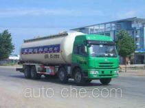 龙帝牌CSL5310GFLC型粉粒物料运输车