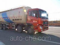 龙帝牌CSL5310GFLD型粉粒物料运输车