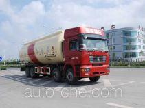 龙帝牌CSL5310GFLS型粉粒物料运输车