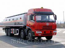 Longdi CSL5310GHYC chemical liquid tank truck