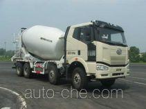 龙帝牌CSL5310GJBC4型混凝土搅拌运输车