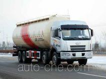 龙帝牌CSL5311GFLC型粉粒物料运输车