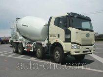 龙帝牌CSL5311GJBC4型混凝土搅拌运输车