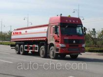 Longdi CSL5311GJYZ fuel tank truck