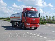 Longdi CSL5312GYYC4 oil tank truck