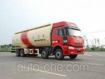 龙帝牌CSL5312GFLC型粉粒物料运输车