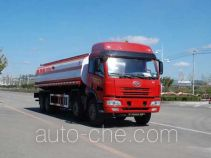 Longdi CSL5312GJYC fuel tank truck