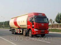 龙帝牌CSL5313GFLC型粉粒物料运输车