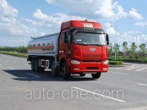 Longdi CSL5314GJYC fuel tank truck