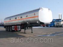 Longdi CSL9400GYY oil tank trailer